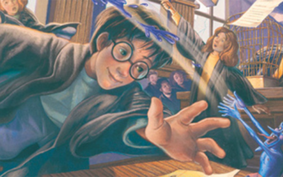 HARRY POTTER | Livros são liberados para professores de todo o mundo!