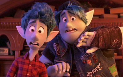FILMES | 10 vezes que a Pixar nos fez chorar no cinema!