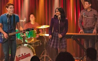 RIVERDALE | CW adia lançamento de episódio musical!