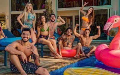 SOLTOS EM FLORIPA | Reality tem seu primeiro episódio disponibilizado!
