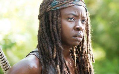 THE WALKING DEAD | Série divulga vídeo de despedida de Michonne!