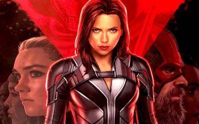 VIÚVA NEGRA | Teorias sobre o novo filme da Marvel!