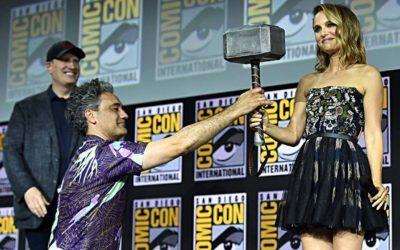 MUNDO   San Diego Comic Con é cancelada!