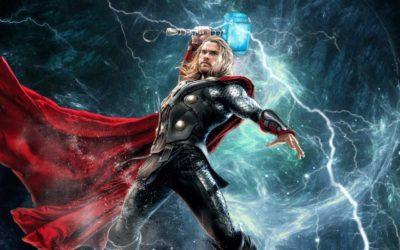THOR 4 | Chris Hemsworth comenta sobre o roteiro!