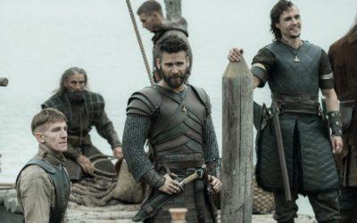 THE LAST KINGDOM | Season 4 ep02 – Review!