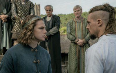 THE LAST KINGDOM | Season 4 ep06 – Review!