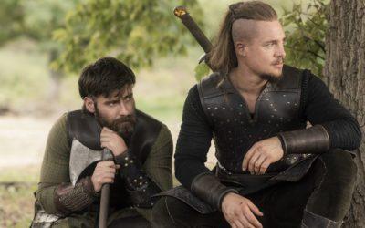 THE LAST KINGDOM | Season 4 ep01 – Review!