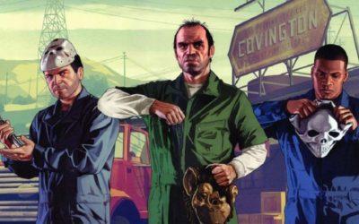 GTA VI | Game pode estar perto de ser lançado!