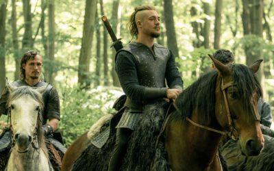 THE LAST KINGDOM | Ator fala sobe seu personagem na série!