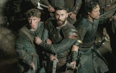 THE LAST KINGDOM | Season 4 ep03 – Review!