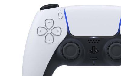 GAMES   Sony revela novo controle do PlayStation 5!