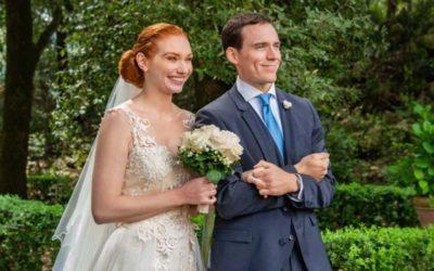 UM AMOR, MIL CASAMENTOS | Um romance aleatório na Netflix!