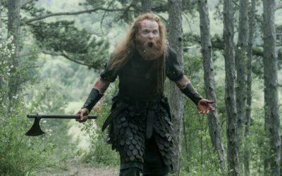 THE LAST KINGDOM | Season 4 ep07 – Review!