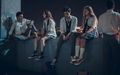 LOVE 101 | O novo drama adolescente da Netflix comove e nos faz refletir!