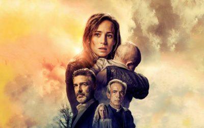 LEGADO NOS OSSOS | Filme é uma ótima opção para os fãs de suspense!