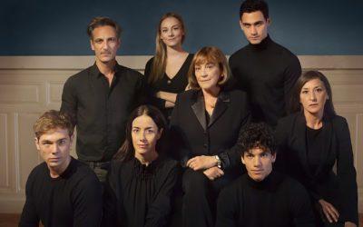 ALGUIEN TIENE QUE MORIR | Conheça o novo suspense original da Netflix!
