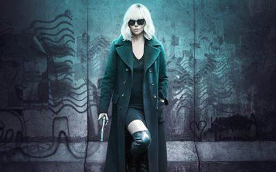 ATÔMICA | Filme ganhará sequência na Netflix!