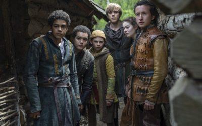 CARTA AO REI | Série é The Witcher para adolescente da Netflix?