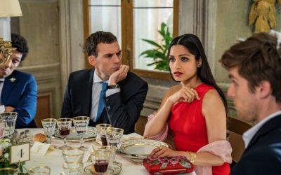 UM AMOR MIL CASAMENTOS | Conheça a nova comédia romântica da Netflix!