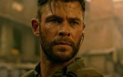 RESGATE | O mais novo filme de Chris Hemsworth não surpreende!