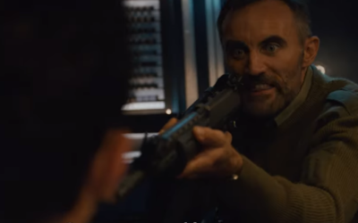 NOITE ADENTRO | Série belga da Netflix ganha trailer!