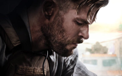 RESGATE | Curiosidades sobre o novo filme da Netflix!
