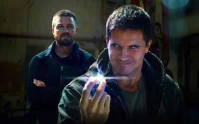CODE 8 | Netflix acerta em sua nova ficção científica!