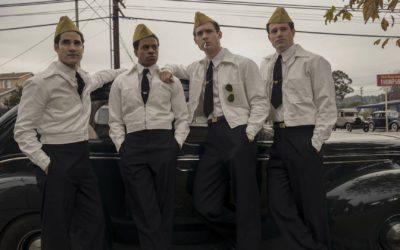 HOLLYWOOD | Vídeo apresenta personagem de Darren Criss na série!