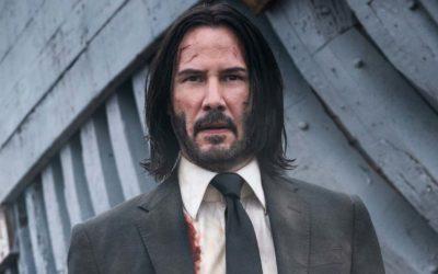 CONQUEST | Série terá Keanu Reeves e Bruna Marquezine!