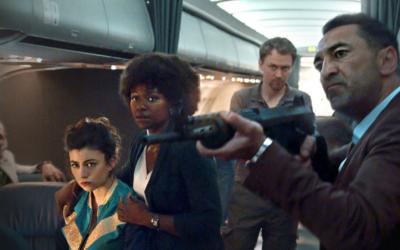 NOITE ADENTRO | Conheça a nova série belga da Netflix!
