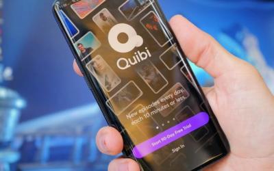 QUIBI | Conheça o streaming exclusivo para dispositivos móveis!