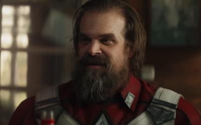 VIÚVA NEGRA | Quem é o Guardião Vermelho da Marvel?
