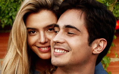 RICOS DE AMOR | Comédia romântica original Netflix ganha trailer!
