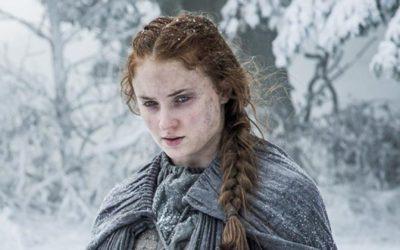 GAME OF THRONES   A Sansa do livro é melhor que a da série?