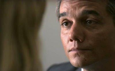 SERGIO | Wagner Moura fala sobre a seu personagem no filme da Netflix!
