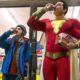 SHAZAM! | Zachary Levi comemora aniversário do filme com imagem inédita!