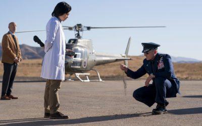 Vale a pena assistir 'Space Force' na Netflix?