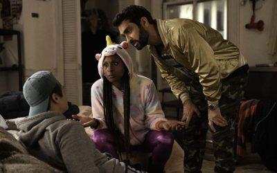 UM CRIME PARA DOIS | Comédia ganha trailer para a Netflix!