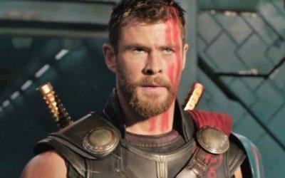 ULTIMATO | Por que Thor conseguia falar com Groot?