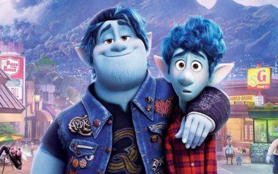DOIS IRMÃOS | Qual a fórmula do sucesso da Pixar?