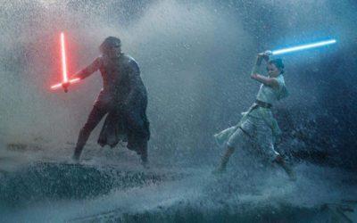 STAR WARS | Fãs fazem petição por cenas deletadas de A Ascensão Skywalker!