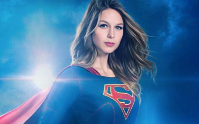 SUPERGIRL | Warner Channel apresenta o final da 5ª temporada!