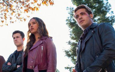 13 REASONS WHY | Tudo que sabemos sobre a 4ª temporada!