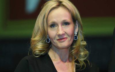 LIVROS | Rocco trará novo livro de J.K. Rowling ao Brasil!