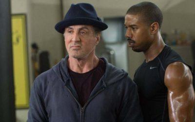 CREED III | Stallone revela que Rocky não estará no filme!