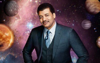 NAT GEO | 5 motivos para você assistir a série Cosmos!