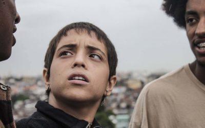 MEU NOME É BAGDÁ | Filme ganha trailer internacional!