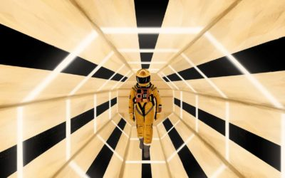 FILMES | O que classifica o gênero da ficção científica?