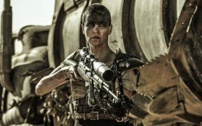 MAD MAX | Charlize Theron não voltará para novo filme!
