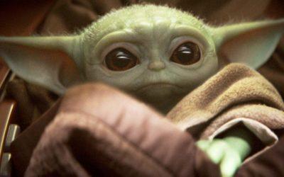 STAR WARS | Funko anuncia nova coleção do Bebê Yoda !